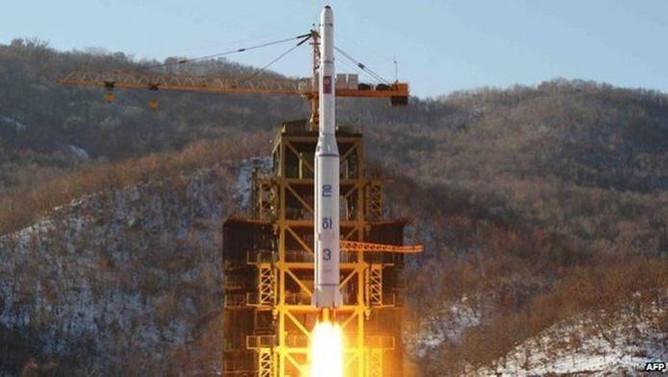 Kuzey Kore'den ABD'ye nükleer savaş uyarısı