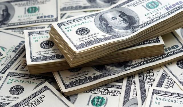 Dolar, güne sınırlı yükselişle başladı
