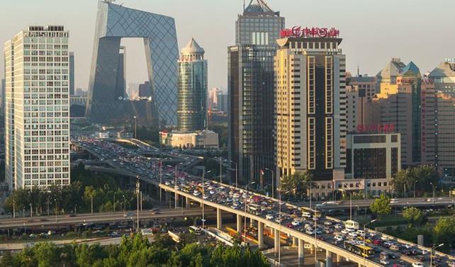 Çin'e doğrudan yabancı yatırımları yüzde 5 arttı