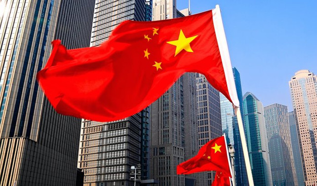 Çin'de sanayi üretimi beklentilerin altında kaldı