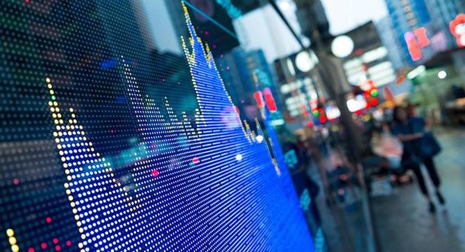 Küresel piyasalarda yoğun haber akışı izleniyor