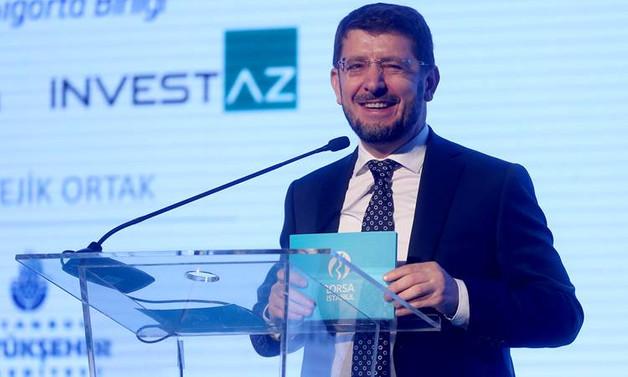 BIST Başkanı: Halka arzda hedef sıkıntılı şirketler
