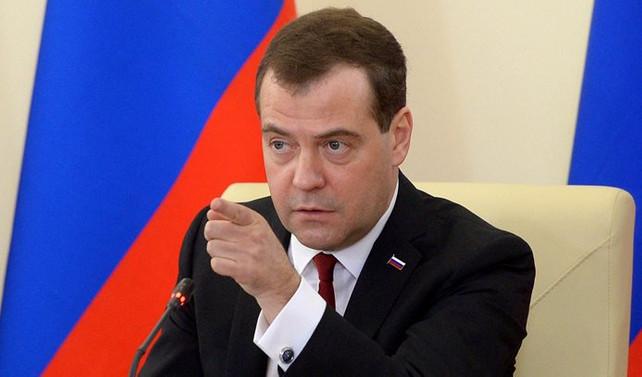 Medvedev: Rusya-ABD ilişkileri en düşük noktada