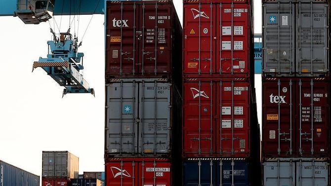 Ege'nin dış ticaret hacmi 32.5 milyon dolara ulaştı