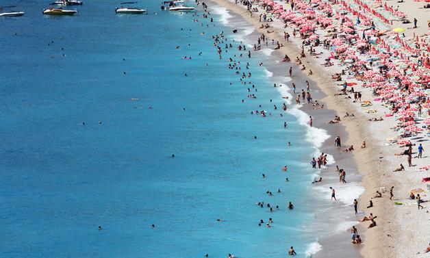 2018'in turizmde atılım yılı olması bekleniyor