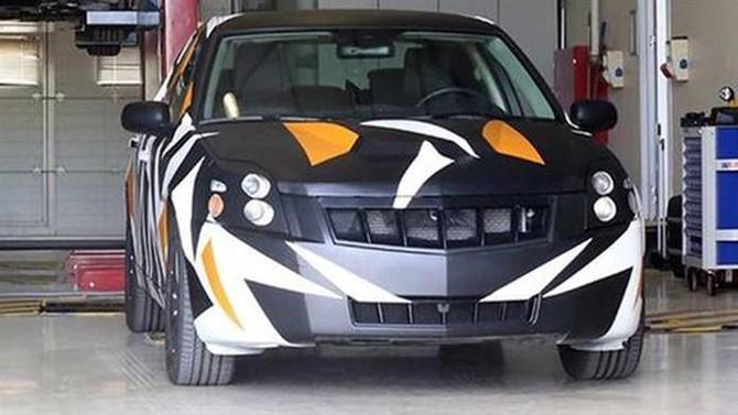 Bakan Özlü'den yerli otomobil açıklaması