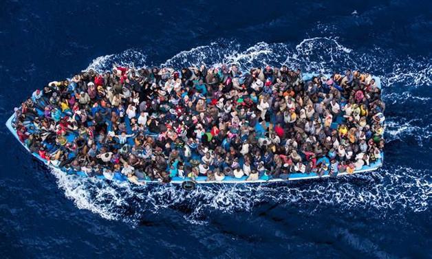 Birleşmiş Milletler'den AB'ye göçmen tepkisi