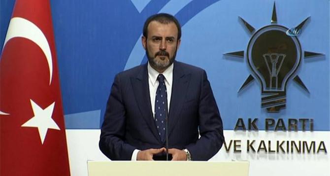 AK Parti'den Bahçeli'nin 'ittifak' sözlerine ilk yorum