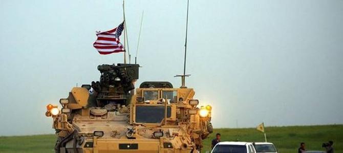 ABD'den DEAŞ ve Rusya açıklaması