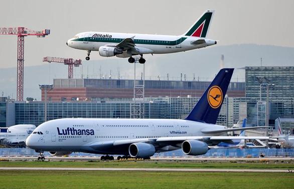 Alitalia için 250 milyon euroluk teklif
