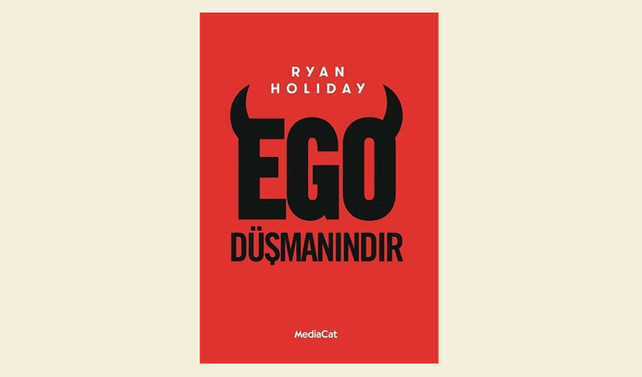 ego adında bir düşman