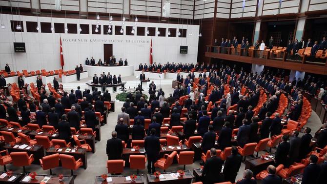 Adaylık süreci sonlandı, yeni Meclis Başkanı kim olacak?