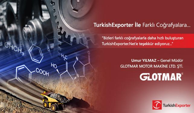 TurkishExporter ile farklı coğrafyalara…