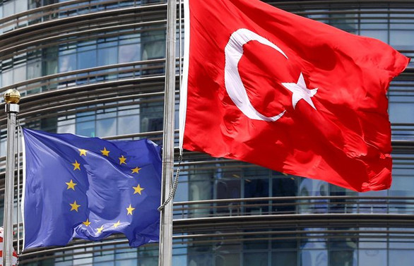 Türkiye'ye yardımlarda 105 milyon euroluk kesinti