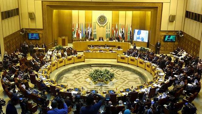 Arap Birliği Kahire'de olağanüstü toplandı