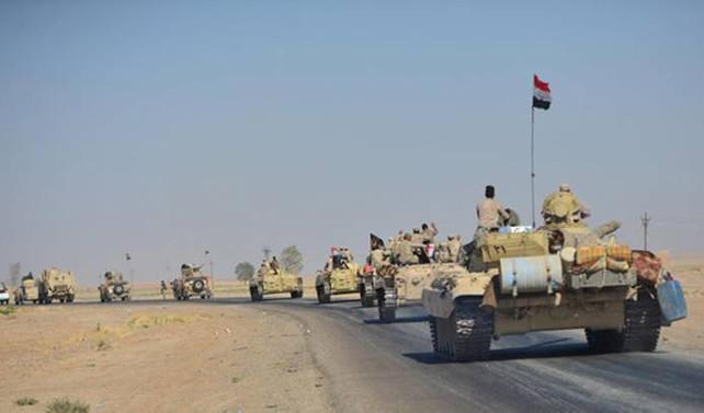 Irak hükümetinden IKBY'ye operasyon tehdidi
