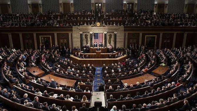 ABD'de cumhuriyetçilerin vergi reformu tasarısı açıklandı
