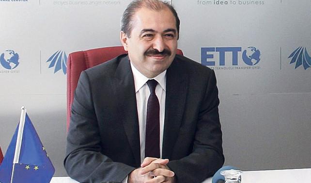 Erciyes Teknopark, Ar-Ge projelerini büyüten firmalar için yeni tesis kuruyor
