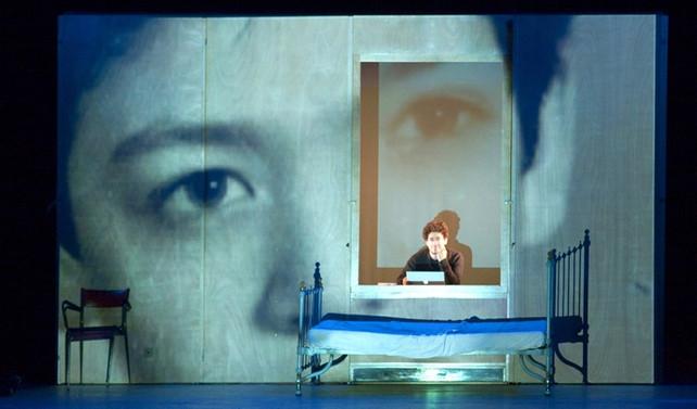 Avignon favorilerinden Yalnız Tiyatro Festivali'nde