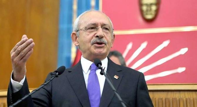 Kılıçdaroğlu Erdoğan'a seslendi: Çıkar bir KHK 'faiz sıfırdır' de