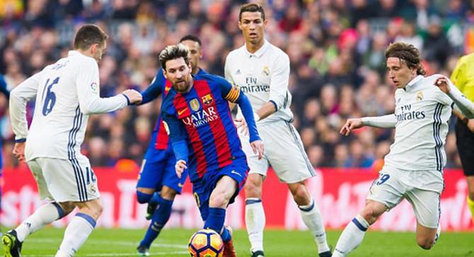Facebook ve Amazon, La Liga için kapışacak