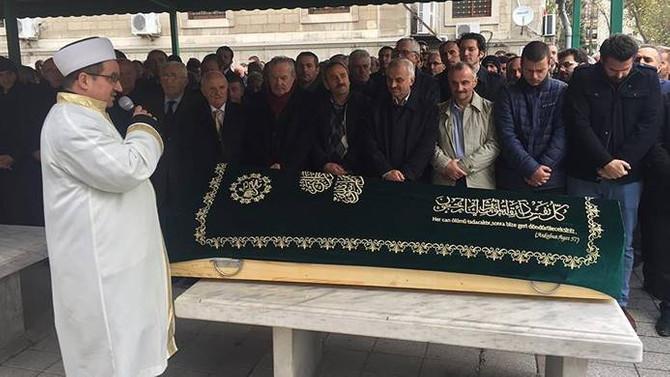TUSAŞ Genel Müdürü Kotil'in acı günü