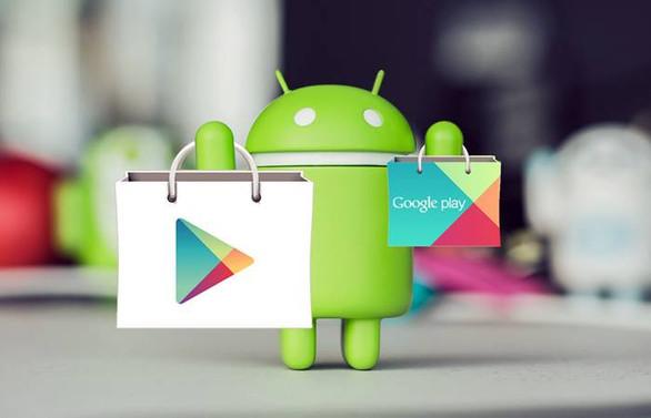 Android ekonomisi 2021'e kadar finans ve sigorta sektörünü geçecek