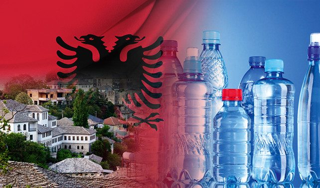Arnavutluk firması su ambalaj malzemeleri ithal etmek istiyor