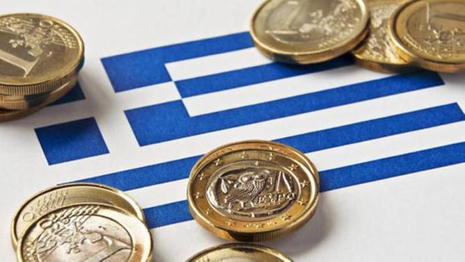 Yunanistan ekonomisinde yüzde 2,5 büyüme tahmini