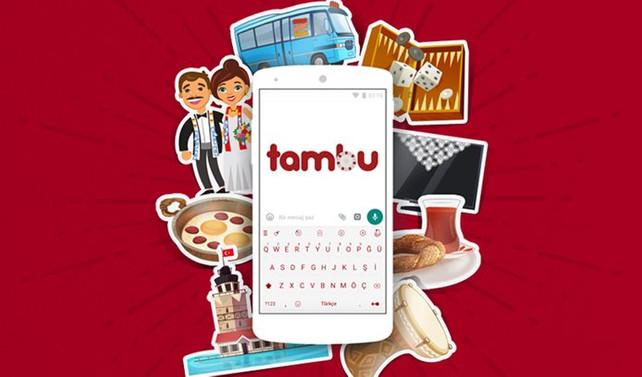 Türkiye'nin milli klavyesi: TAMBU