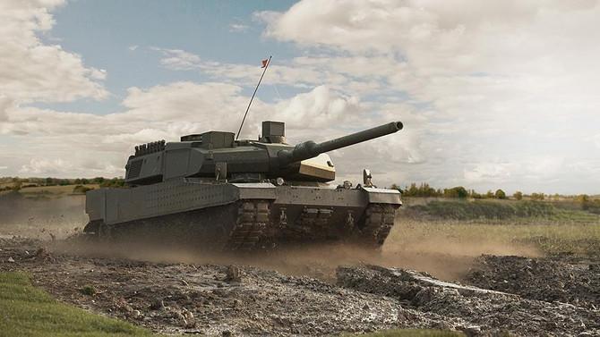 Altay tankı motoru taliplileri belli oldu