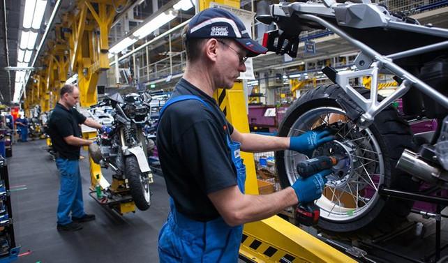 Almanya'da İş Dünyası Güven Endeksi arttı