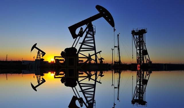 Brent petrolün varili 63 dolar