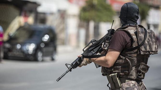 Bir haftada 14 terörist etkisiz hale getirildi