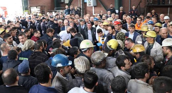 Maden ocağında göçük: 2 işçinin cansız bedenine ulaşıldı