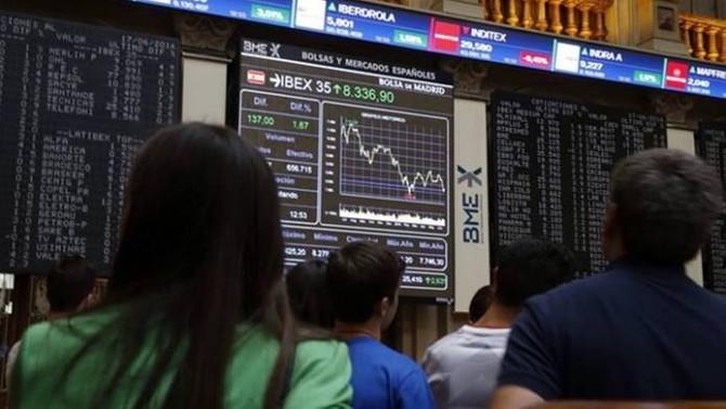 Piyasalar Fed üyelerinin açıklamalarına odaklandı