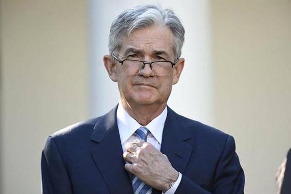 Fed başkan adayı Powell'dan faiz açıklaması