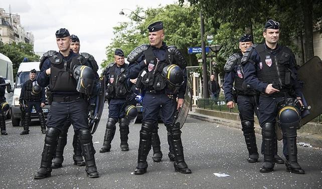 Fransa OHAL bilançosunu açıkladı