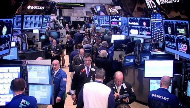 Wall Street haftanın son işlem gününde pozitif