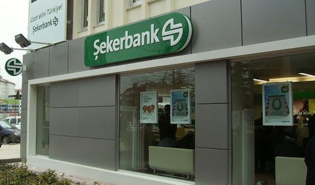 Şekerbank alacaklarını 7 milyon liraya sattı