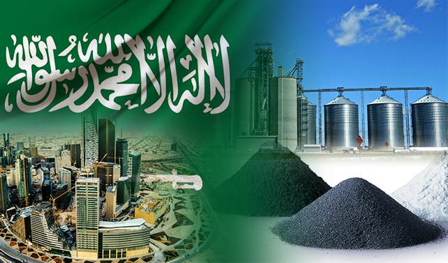 Suudi Arabistanlı firma silo sistemleri ithal etmek istiyor