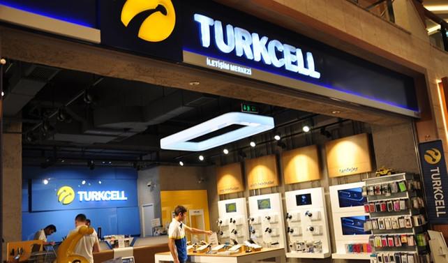 Turkcell, Ukrayna'da 4G ihalesine katılacak