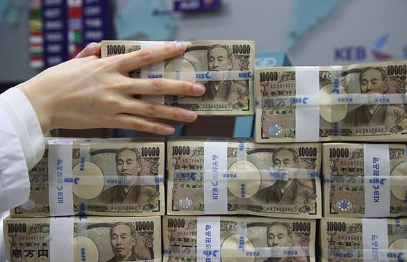 Hazine, 10 yıllık yen cinsi tahvil ihracından vazgeçti