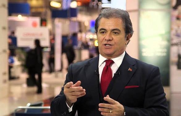 Denizbank Genel Müdürü Ateş'ten Zarrab açıklaması