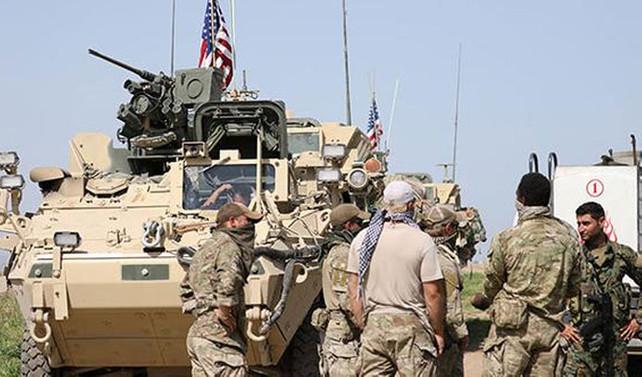 ABD'nin YPG'ye silah sevkiyatı sürecek