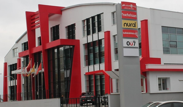 Netelsan Uzunnu Şirketler Grubu, yatırımlarına hız kesmeden devam ediyor