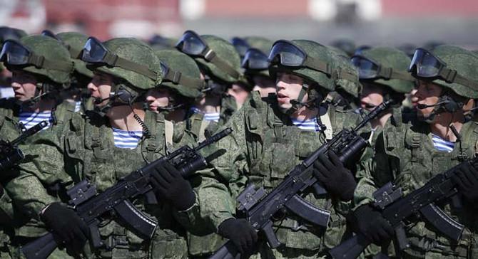 Rusya, Mısır'ın askeri üslerini ve hava sahasını kullanabilecek