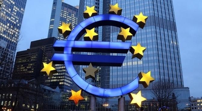 Euro Bölgesi'nde enflasyon beklentinin altında
