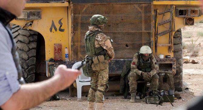 Rusya, Suriye'den asker çekme hazırlıklarına başladı