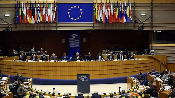 Avrupa Parlamentosu'ndan Suudi Arabistan'a silah ambargosu çağrısı